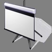 Presentation flip chart